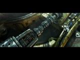 Вступительный ролик StarCraft 2:Wings of Liberty
