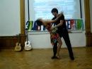 Мастерская спортивно-бальных танцев