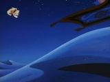 Аладдин (Aladdin) - Охота на джина (2 Сезон. 11 Серия)