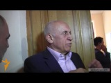 Депутат парламента Армении Сейран Сароян предложил проголосвать