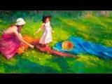 Самая нежная и красивая мелодия - Сара Брайтман 'Нежность'