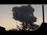 Точка-У взрыв в Донецке!
