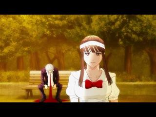 AniDub Koroshiya-san: The Hired Gun | Коросия-сан: Наемник 05 Inspector_Gadjet