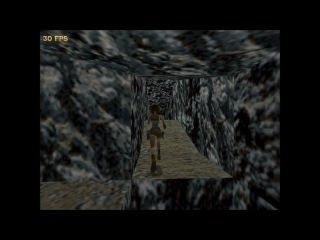 Tomb Raider (1996) – Секреты – Раскопки Натлы (Natlas Mines)