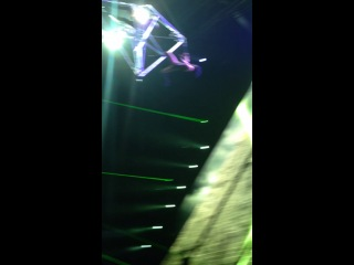 Katy Perry концерт Saskatoon 2014