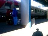 Поезд 060 София-Москва