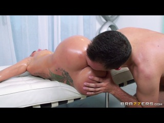 DirtyMasseur.com/Brazzers.com: Breanne Benson - Breanne's Number One Fan (2...