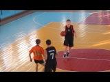 КЕС Баскет г.Камень-на-Оби (07.12.14) Тюменцево- 2 место