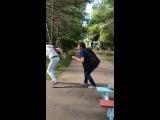 Рокки Бальбоа 3(Данин новый противник повержен)!)