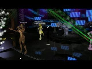Five Nights ar Freddy Animation