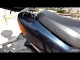 суппер хонда дио 35