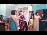 Песня сестренке Салтанат на свадьбу.