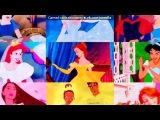 «дисней» под музыку ♥♥♥ - из мульта иван царевич и серый волк 2 песня царевны. Picrolla