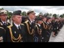Торжественный прием Главнокомандующим ВМФ РФ лучших офицеров выпускников  ВМФ 2014 года.  Санкт-Петербург, Дворец конгрессов.