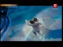 Танцы со звездами 2011.Стас Шуринс 2 эфир.