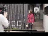 ISENBERG 2014 F/W SEASON Commercial Film Making Video - Park Min Young