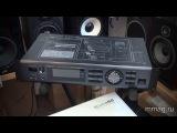 mmag.ru Хиты про-аудио оборудования в наличии в MusicMag - видео обзор [ Мастеринг Сведение Звукозапись ]