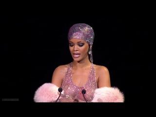 голые знаменитости - Rihanna (Рианна)
