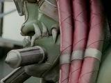 [Team Wolf] Tokusou Sentai Dekaranger 22