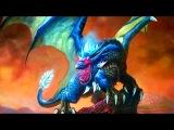 LoW - Расы: Драконы (Часть I)