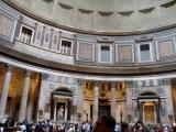 Я в Пантеоне (Храм всех Богов), Рим