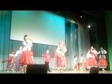 Театр русской песни Ворожея и Барби-Коктейль