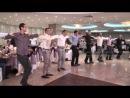танец  БЪЛГАРСКУ  ХОРО(ч.2)