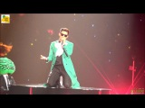 "[Фанкам] 150103 Taecyeon - NO LOVE @ 2PM Hottest Japan New Year's Party 2015 ""Old Boy vs Young Boy"""
