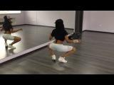 Reggaeton(реггетон), booty dance/twerk - Мара Бенитез-Сото, школа танцев Ritmo Dance (г.Москва)