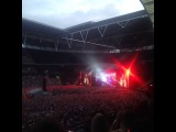 Eminem - Square Dance(Live At Wembley Stadiums, London)[2014]