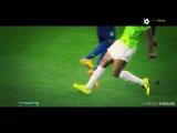 Футбольные финты | Финты во время игры | Трюки с мячом | Football Skills