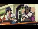 |AnimeSpirit| Убийца Акаме! / Akame ga Kill! 9 серия  [09 из 24] [Trina_D, Oriko, Cuba77]