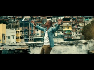 Dar Um Jeito (We Will Find a Way) (Feat. Wyclef Jean, Alexandre Pires & AVICII)