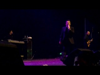 Thomas Anders concert in Klaipeda, Lithuania, 13.12.2014
