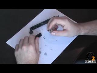 Ремонт форсунок делфи. Практика и теория . часть 1