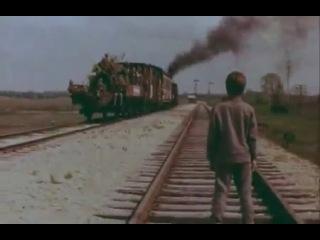 Песня красноармейца из кф Кортик(1973 год) - Конец первой серии.[[165944981]]