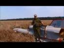 Донбасс. Бойцы подразделения Мотороллы сбили беспилотник ТУ-143 «Рейс». Июль 2014 г.