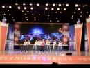 Китайское телешоу, или как мы танцевали для китайцев