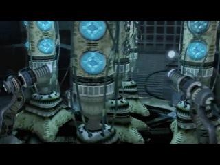 Механоиды 2 Конец Игры