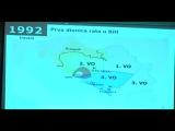 Hrvatski domovinski rat 1991-1995 -opis admiral D. Lošo