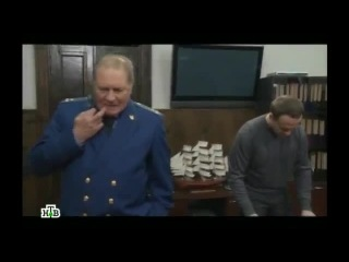 Сериал Дело Крапивиных 24 я серия