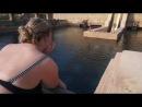 Dubai Palma Jumeira Aqua Adventures