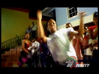 Dexterity - Reggae Madness Video Mix DVD Edition