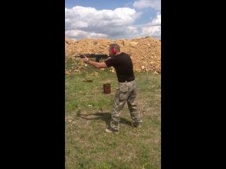 Bump-Fire с.а.й.г.а. MK-03 7,62x39 от Ротора 43