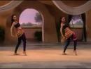 Обучение. Танец живота/Восточные танцы. Урок 13/18