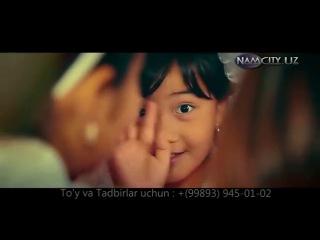 Kelajak [Ummon] - Telba (Yangi uzbek klip 2014).mp4