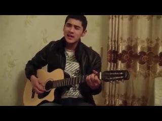 КАЗАКША ГИТАРА - СУЙЕМ СЕНИ ГАНА