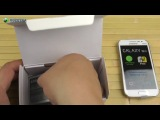Распаковка Samsung Galaxy Win I8552 Ceramic White_HD