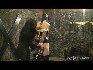 Lady Jenny - Tight Bondage FULL