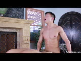 The asiancy - jessie lee & eric east